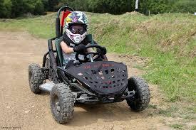 buggy - gyroparc - parc de loisirs