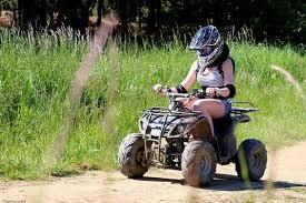quad - gyroparc - parc de loisirs