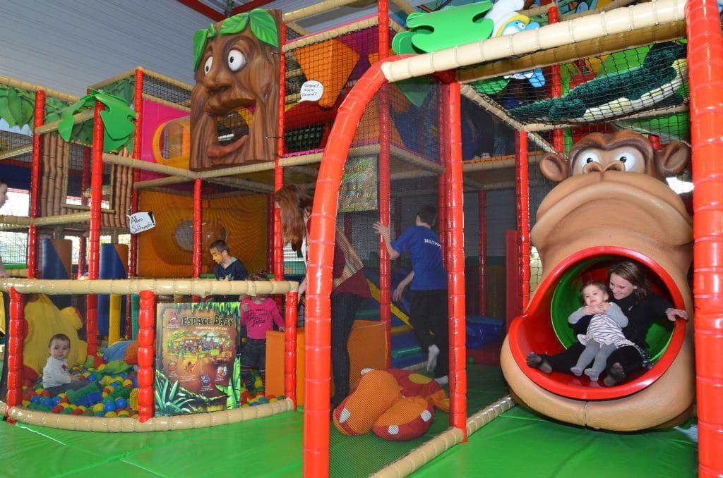 parc pour enfants à angers - Oustiti compagnie