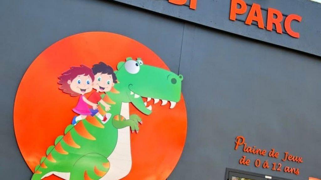parc pour enfants - Skoubi parc