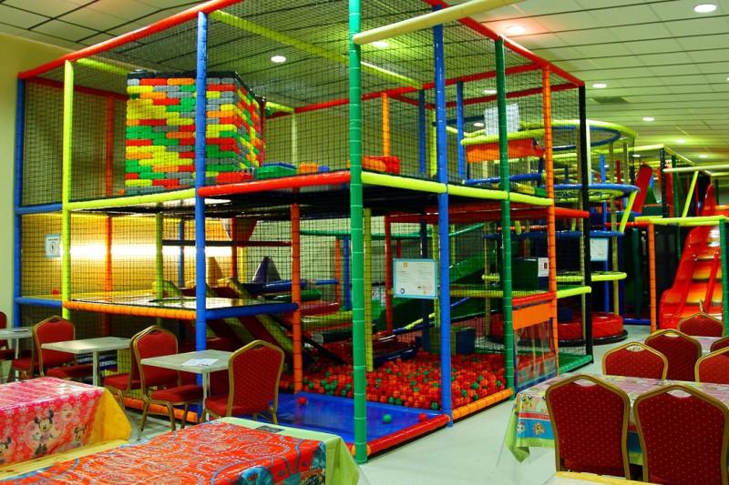 parc pour les enfants - guideloisirs.fr