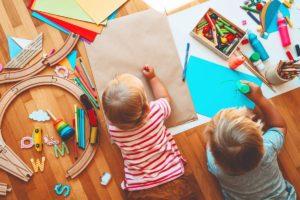 dessins et peintures pour enfant