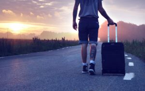 valise cabine pour voyager