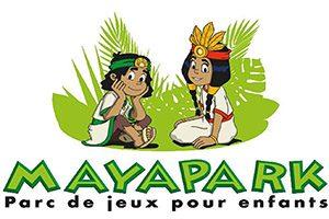 Guideloisirs-mayapark-logo